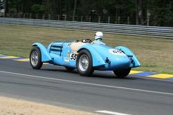 #55 Talbot T26 SS 1937