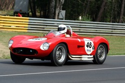 #46 Maserati 300 S 1955