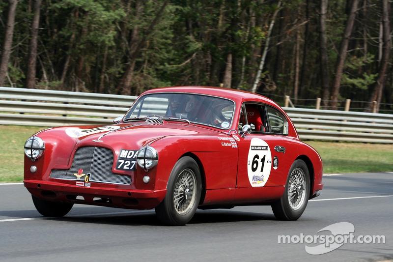 #61 Aston Martin DB2-4 1954