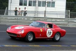 #72 Ferrari 275 GTB 1965