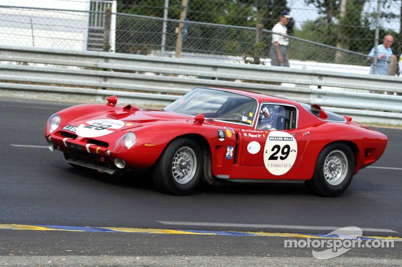 #29 Iso A3C 1965