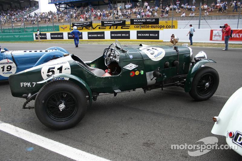 #51 Lagonda LG 45 1937