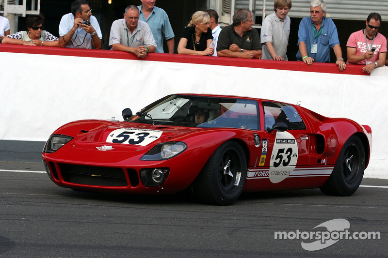 #50 Maserati 200 SI 1955