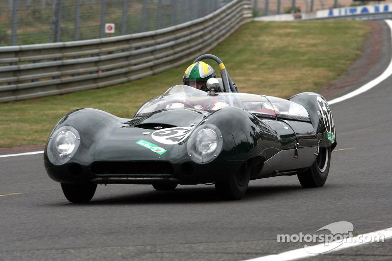 #52 Lotus 15 1959