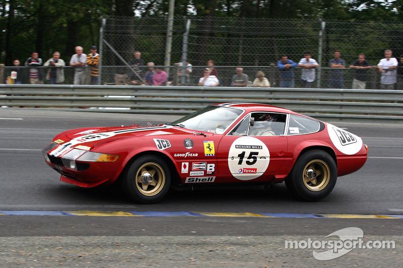 #15 Ferrari 365 GTB/4 1972