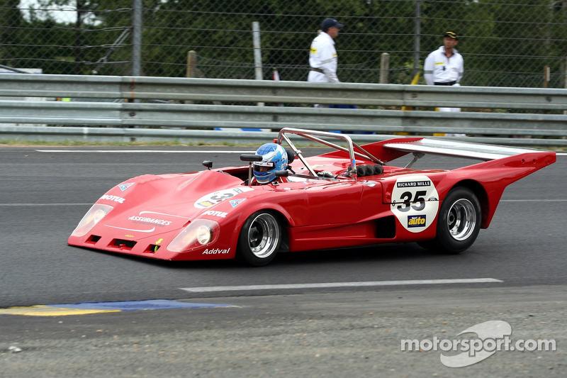 #35 Lola T 296 1977