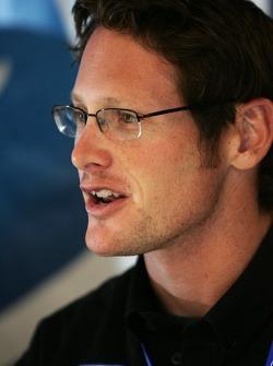 Press conference: Gunnar Jeannette