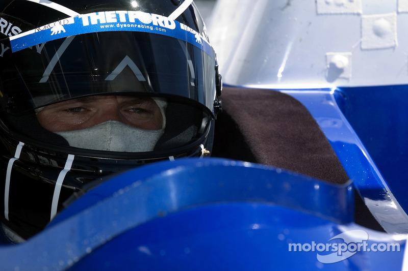 #16 Dyson Racing Team Lola B06/10 AER:Butch Leitzinger