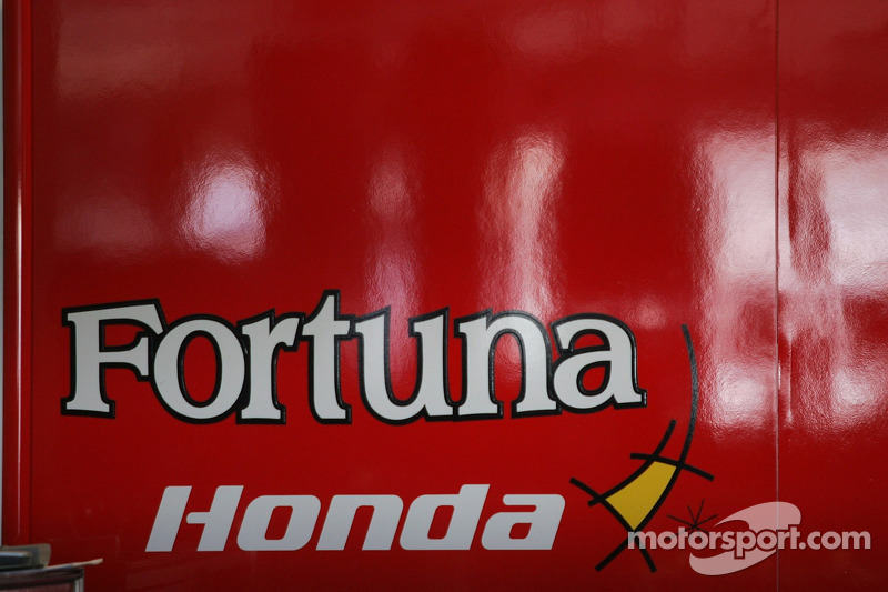 Fortuna Honda