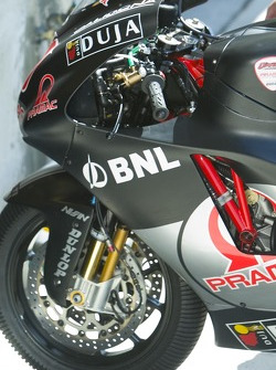 Деталь Dantin Ducati