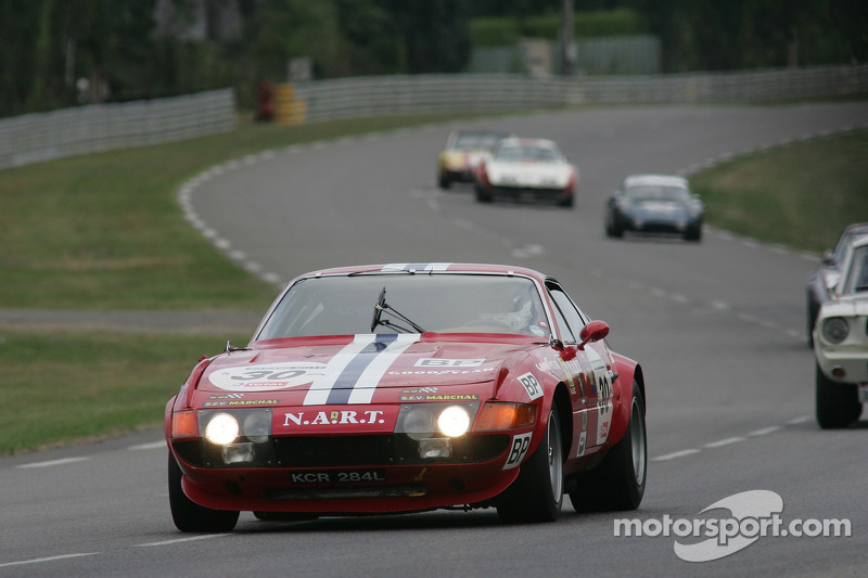 #30 Ferrari 365 GTB4 1972