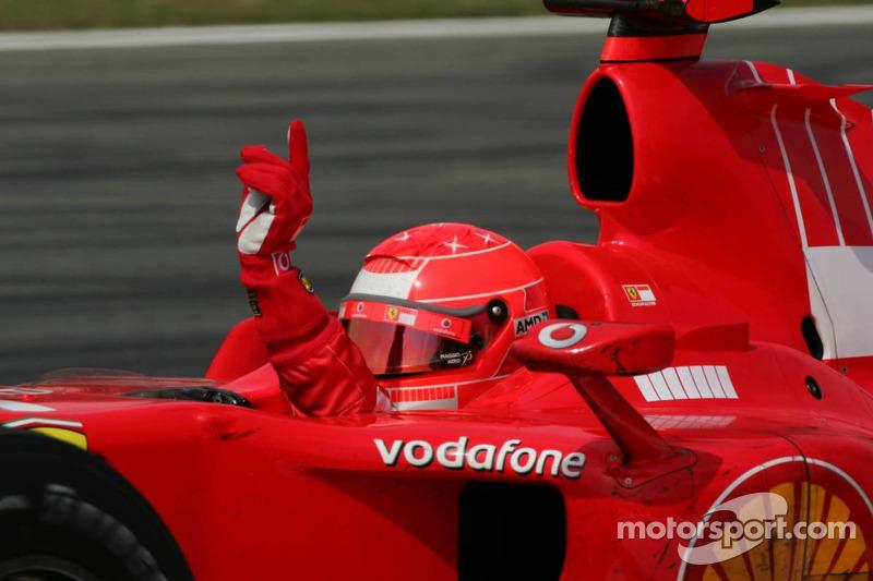 2006 Almanya GP