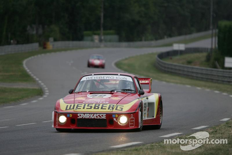 #59 Porsche 935 1978