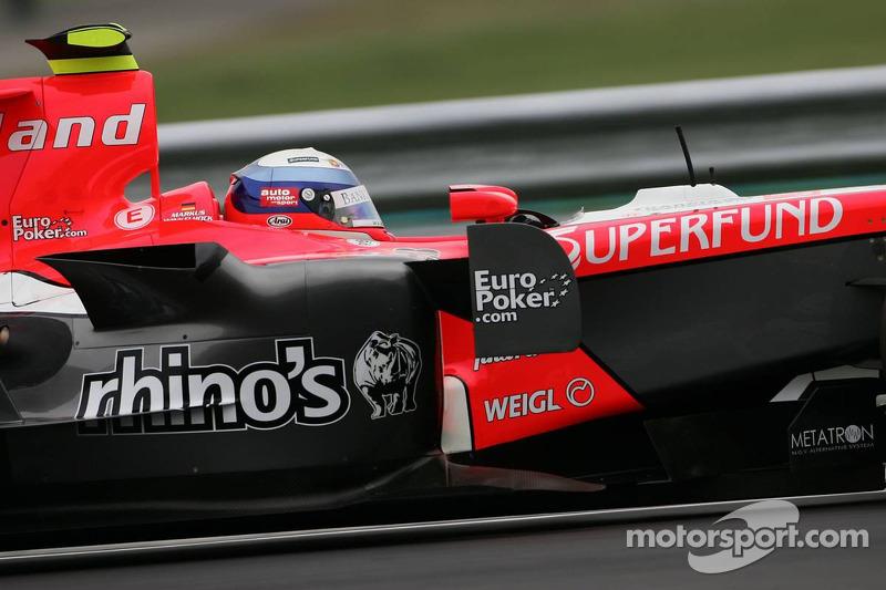Markus Winkelhock