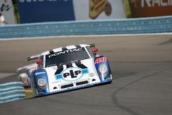 #40 Derhaag Motorsports Pontiac Riley: Randy Ruhlman, Paul Dallenbach