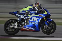 Maverick Vinales, 铃木MotoGP车队