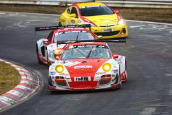 Frikadelli Racing, Porsche