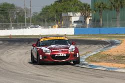 Mazdaspeed MX-5