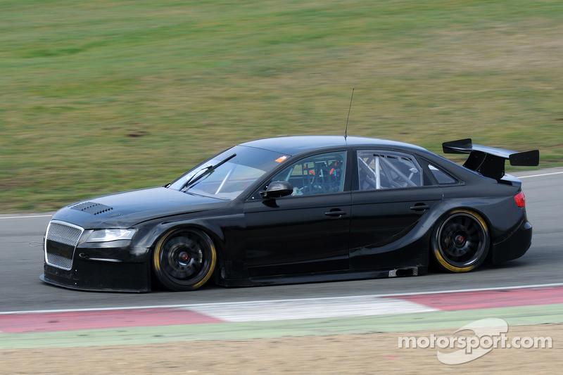 Hunter Abbott, Rob Austin Racing