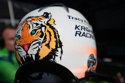 Tracy Krohn的头盔
