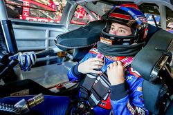 Ріккі Стенхауз мол., Roush Fenway Racing Ford