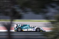 Murphy Prototypes, Oreca 03R - Nissan: Марк Паттерсон, Натанаэль Бертон и Майкл Лайонс