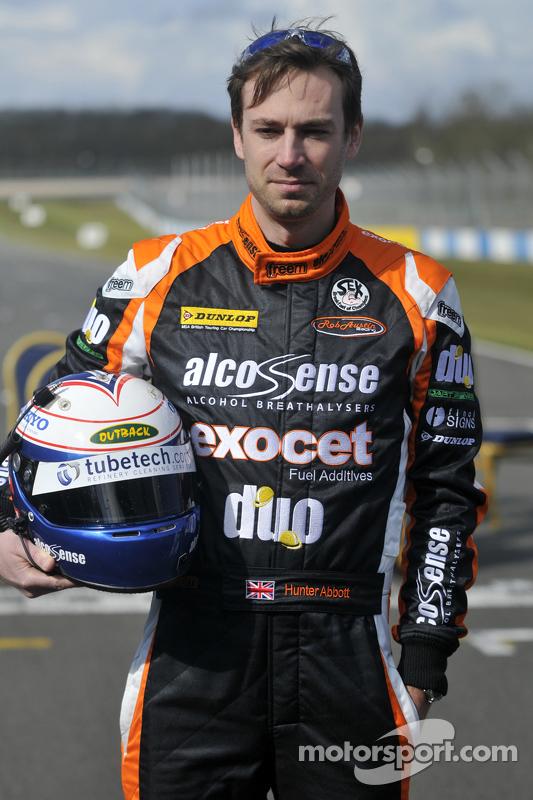 Hunter Abbott, Exocet-AlcoSense