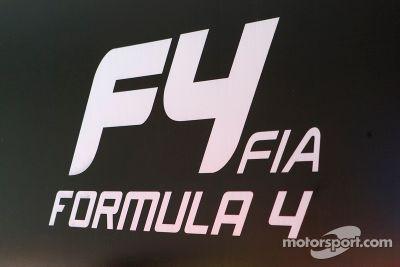 Presentación de la Fórmula 4