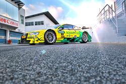 Машина Майка Роккенфеллера, Audi Sport Team Phoenix Audi RS 5 DTM