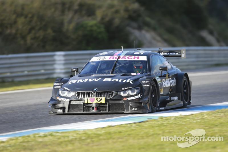 Augusto Farfus, BMW Team RBM BMW M4 DTM