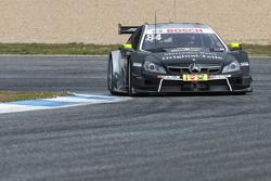Christian Vietoris, Mercedes AMG DTM-Team HWA DTM Mercedes AMG C-Coupé