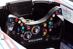 Руль Williams FW37