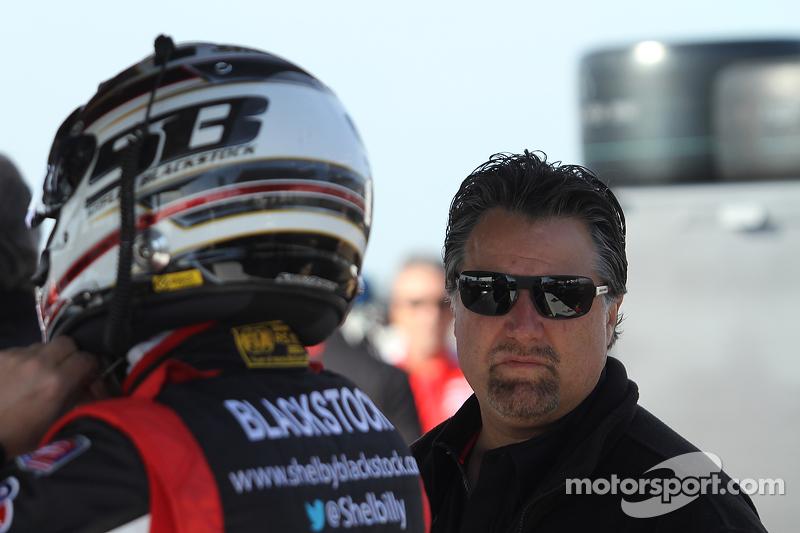 Майкл Андретті, Andretti Autosport