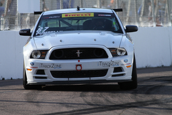 #87 DWW Motorsports, Boss 302: Spencer Pumpelly