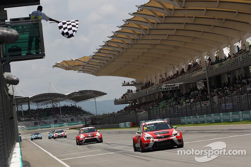 Jordi Gene, Craft Bamboo Racing Seat se lleva la victoria