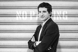 Филиппо Сальца, испольнительный директор Motorsport.com Италия