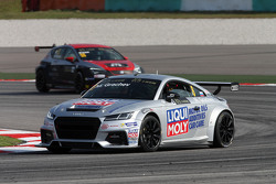 Михайло Грачов, Audi TT, Liqui Moly Team Engstler