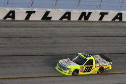 Matt Crafton, ThorSport Racing, Toyota