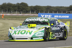 Agustin Canapino, Jet Racing