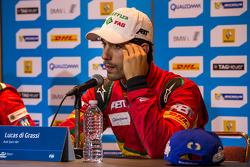 Lucas di Grassi, 奥迪运动ABT车队
