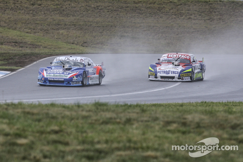Матіас Родрігес, UR Racing Dodge, Хуан Мартін Трукко, JMT Motorsport Dodge