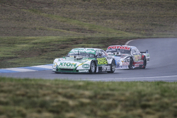 Emiliano Spataro, UR Racing Dodge, Martin Serrano, Coiro Dole Racing Dodge