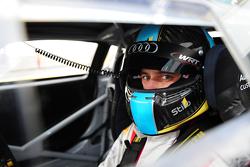 #4 比利时奥迪俱乐部车队WRT奥迪R8 LMS Ultra: James Nash