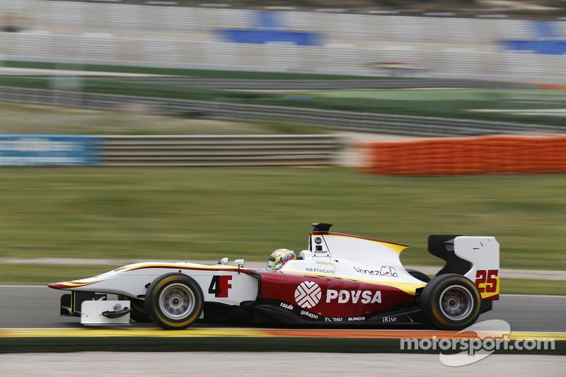 Samin Gomez Campos Racing
