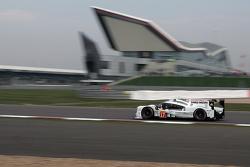 #17 Porsche Takımı - Porsche 919 Hibrit: Timo Bernhard, Mark Webber, Brendon Hartley