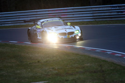 #18 Walkenhorst Motorsport, BMW Z4: Henry Walkenhorst, Peter Posavac, Ralf Oeverhaus, Christian Bollrath