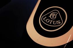 Lotus F1 E23, Frontpartie