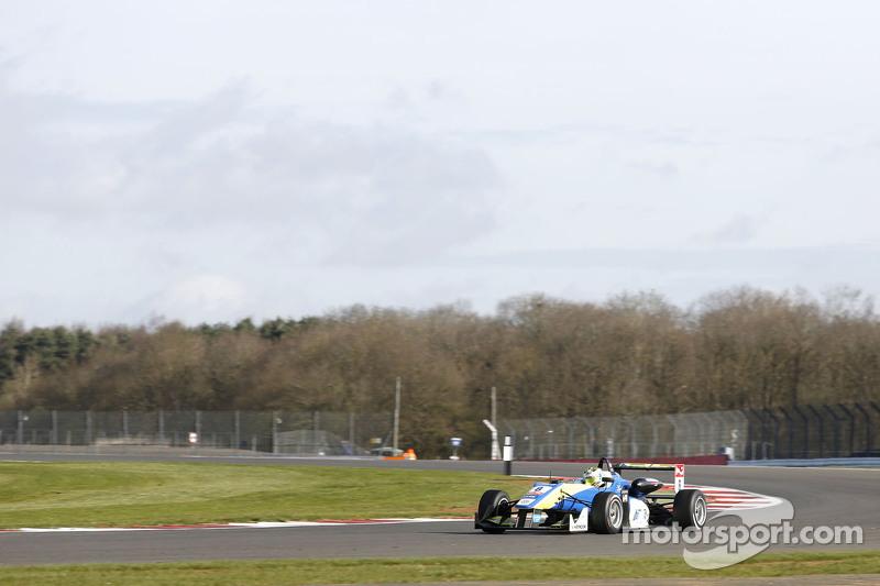 Alessio Lorandi, Van Amersfoort Racing Dallara F312,大众
