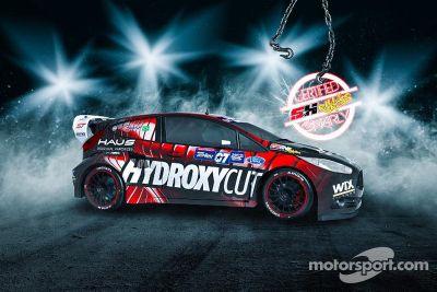 SH Racing announcement