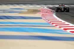 Jolyon Palmer, piloto de pruebas y reserva en el Lotus F1 E23